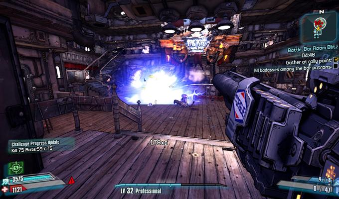 Borderlands 2 Le Carnage Sanglant de M. Torgue PS3-image