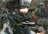Call of Duty Black Ops II Wii U-vignette