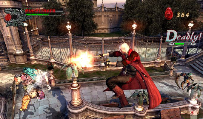 DmC Devil May Cry PC-image