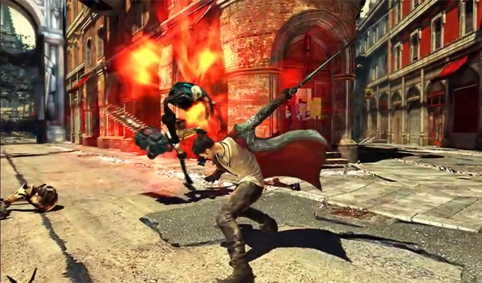 DmC Devil May Cry PS3-image