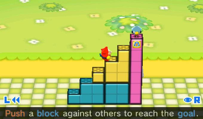 Fallblox 3DS-image