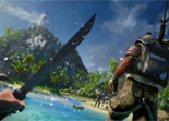 Far Cry 3 PC-vignette