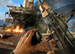Far Cry 3 PS3-vignette