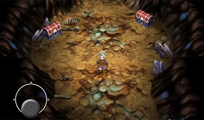 Final Fantasy III Ouya