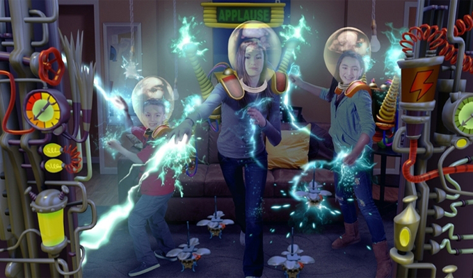 Kinect Party Xbox 360-image