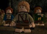 LEGO Le Seigneur des Anneaux PS3-vignette