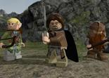 LEGO Le Seigneur des Anneaux Xbox 360-vignette