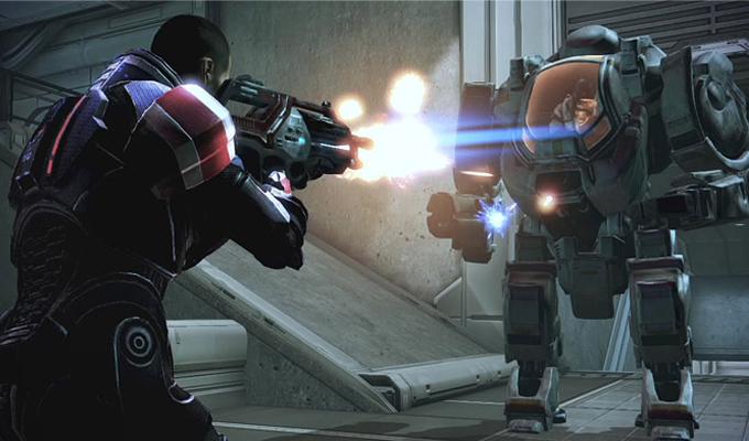 Mass Effect 3 Wii U-image