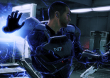 Mass Effect PS3-vignette