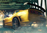 Need for Speed Most Wanted Xbox 360-vignette