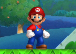 New Super Mario Bros. U Wii U-vignette