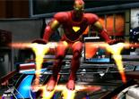Pinball FX 2 Marvel Pinball - Civil War Xbox 360-vignette