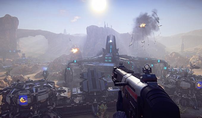 PlanetSide 2 PC-image