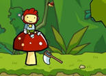 Scribblenauts Unlimited PC-vignette