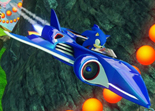 Sonic & All-Stars Racing Transformed PS3-vignette