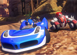 Sonic & All-Stars Racing Transformed Xbox 360-vignette
