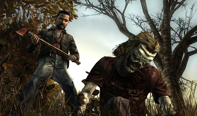 The Walking Dead 3  PC-image