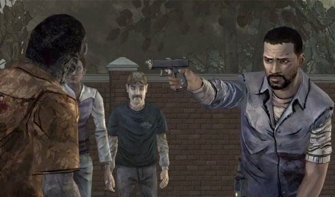 The Walking Dead 5 PC-image