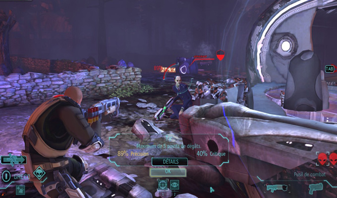 XCOM Enemy Unknown PC-image