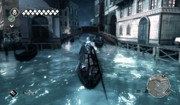 Assassin's Creed II PS3 (2)