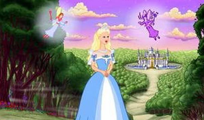 Barbie Belle au Bois Dormant PC-image2