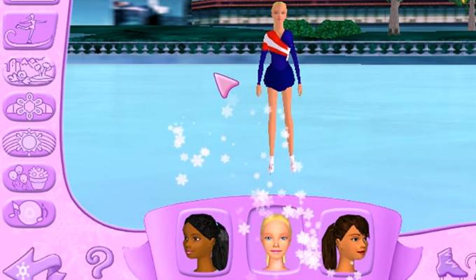 Jeux De Barbie Sur Jeu Info | Tattoo Design Bild