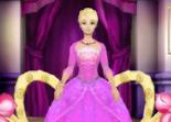 Barbie Princesse de l'Ile Merveilleuse PC-vignette