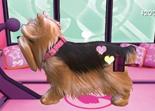 Barbie et le Salon de Beauté des Chiens Wii-vignette