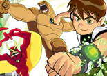 Ben 10 Comic Creator iPad (1)