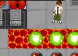 Ben 10 Générateur de Jeux 3 iPhone (1)