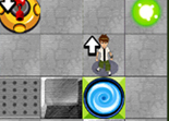 Ben 10 Game Generator iPad (1)
