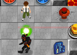 Ben 10 Game Generator iPhone
