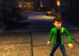 Ben 10 Ultimate Alien Cosmic Destruction PS3 (1)