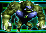 Ben 10 Ultimate Alien Cosmic Destruction Wii (1)