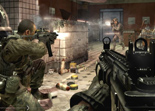 Call of Duty Modern Warfare 2 Xbox 360 1