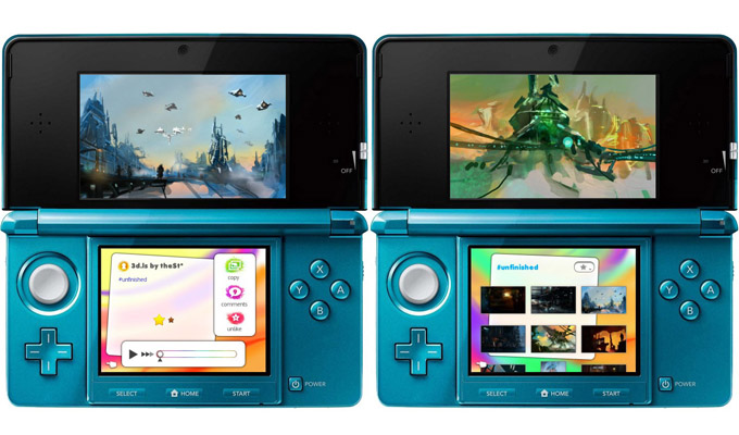Colors 3DS-2
