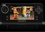 Console Neo Geo X Gold-1