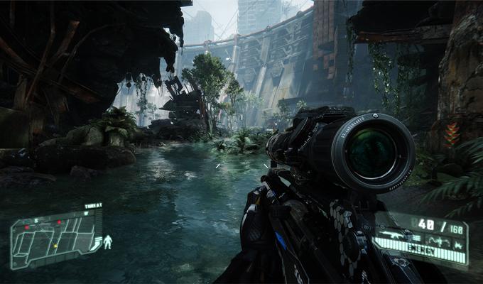 Crysis 3 PC-2