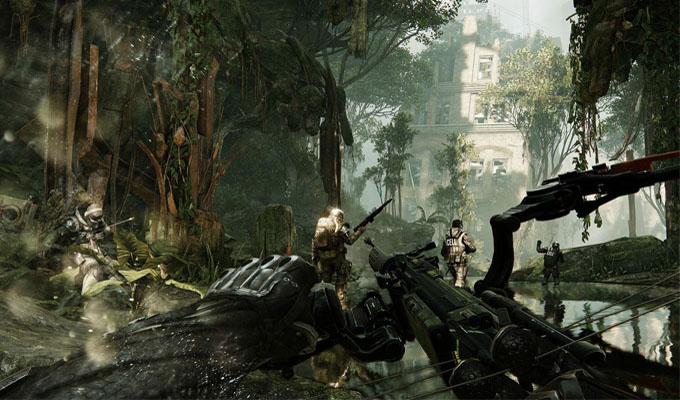Crysis 3 Xbox 360-2