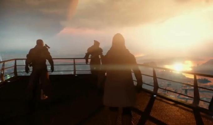 Destiny PS4 (2)