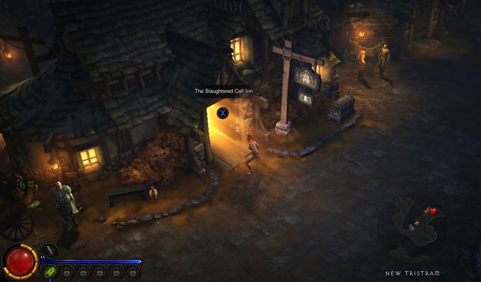 Diablo III PS4 (2)