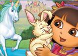 Dora et la forêt enchantée (1)