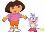 Dora l'Exploratrice Les Aventures de la Cité Perdue PC (1)