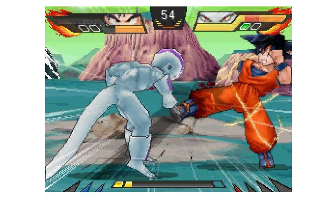 Dragon Ball Kai Ultimate Butouden DS-image