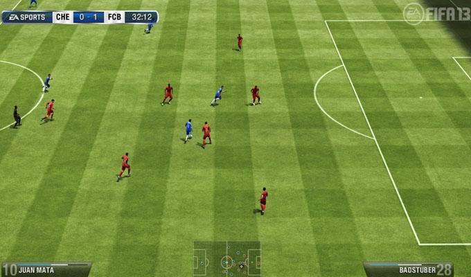 FIFA Soccer 10 PS3 (2)