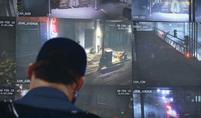 Infamous Second Son PS4 (2)