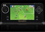 Jeux Neo Geo X-1