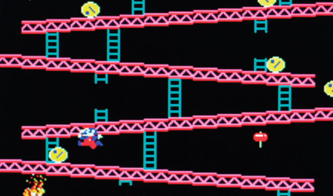 Jeux Vidéo de Mario-image2