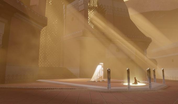 Journey PS3 (2)