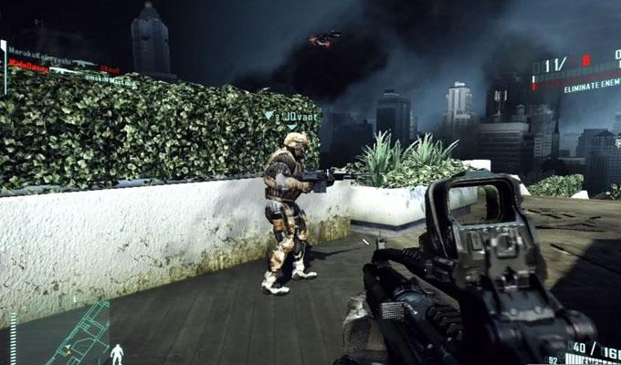 Killzone 2 PS3 (2)